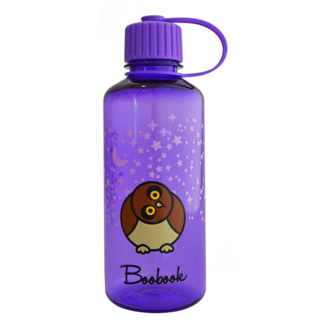 Boobook Waterbottle (0.6L)