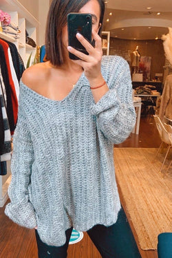 Anne Sweater