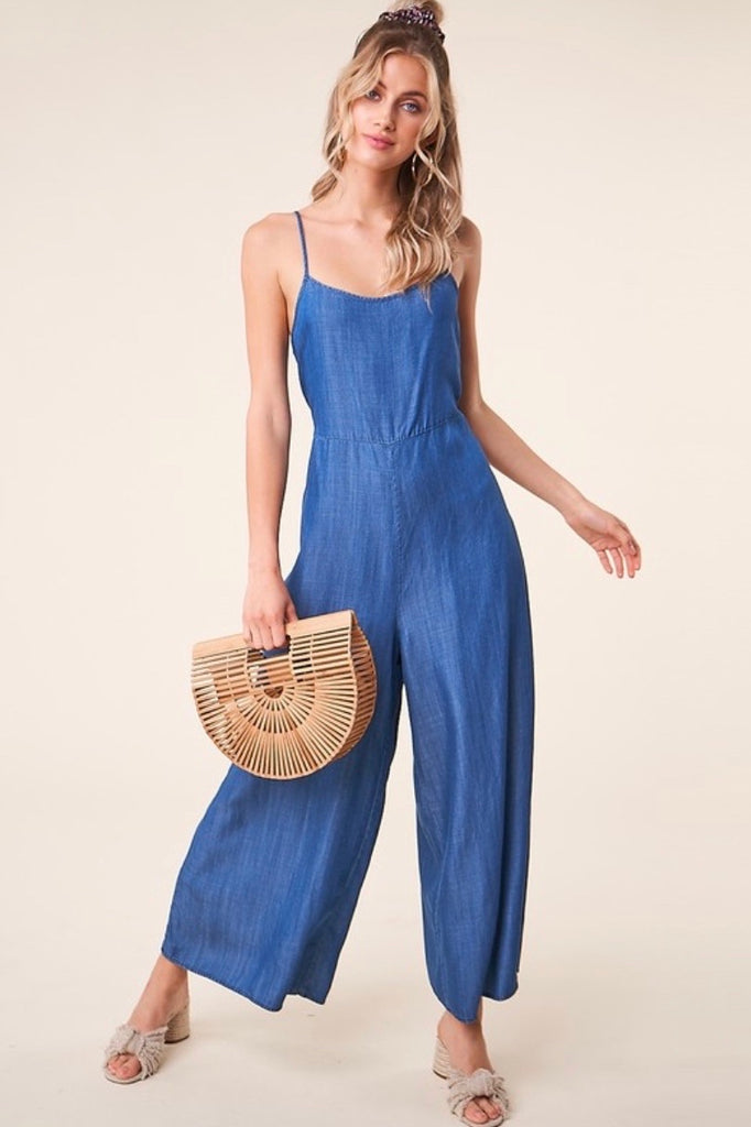 Darling Jumpsuit