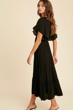 PREORDER Leila Dress