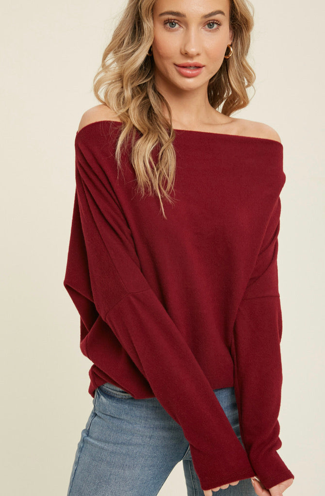 Thea Sweater