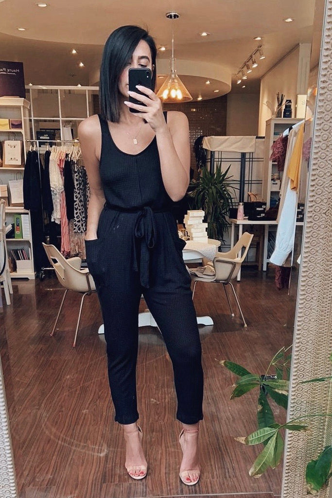 Melbourne Jumpsuit
