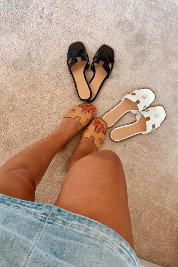 PREORDER Sia Sandals