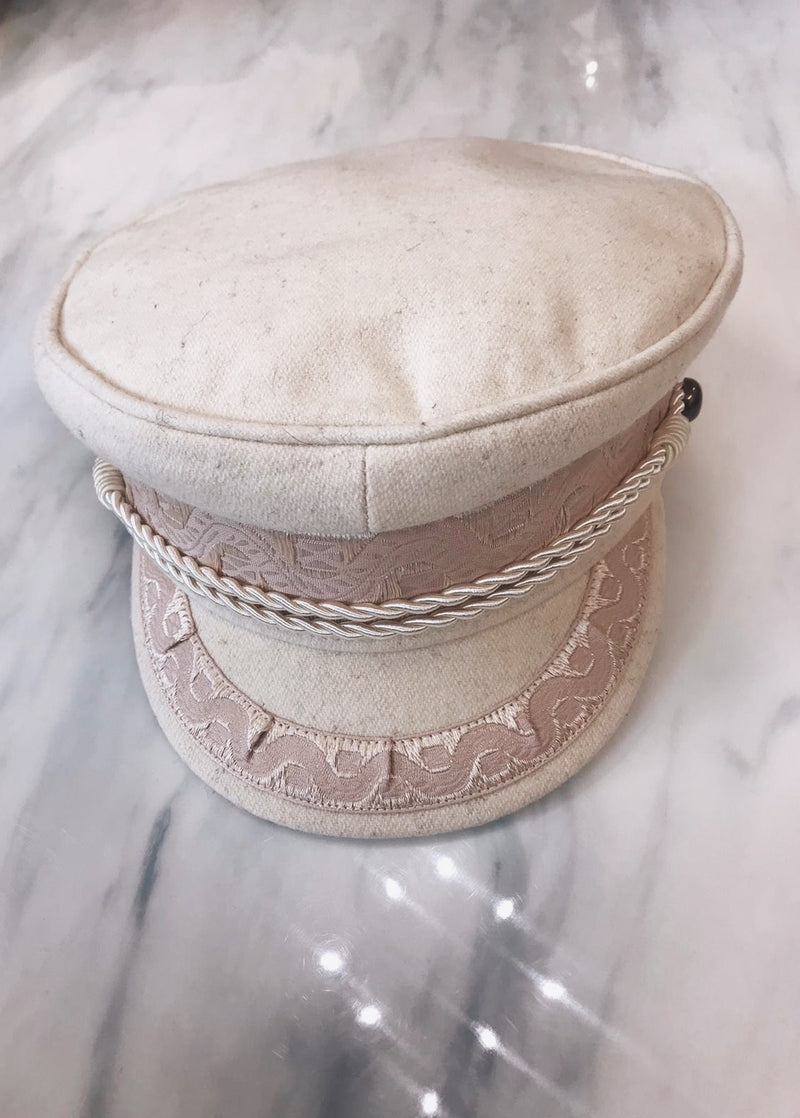 French Bliss Cap
