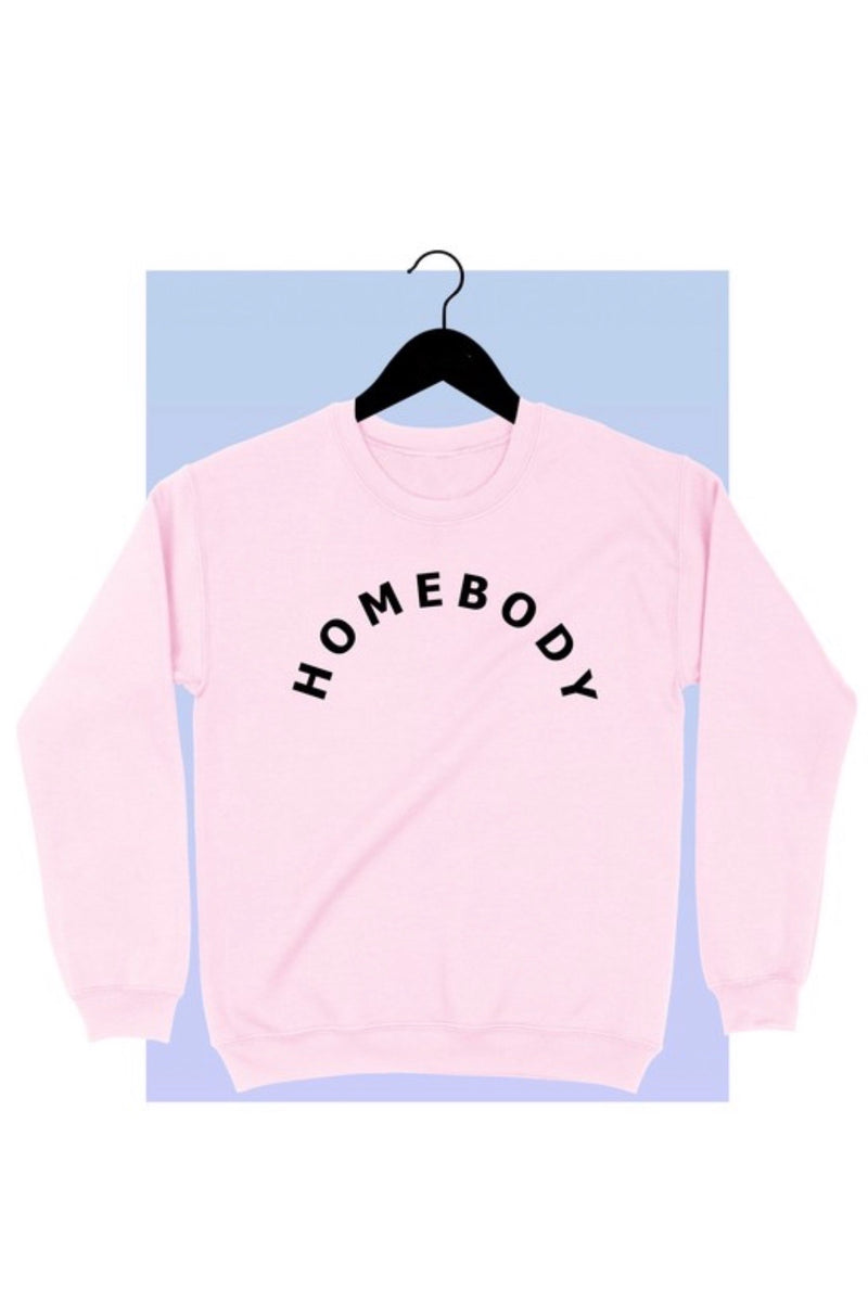Homebody Sweater