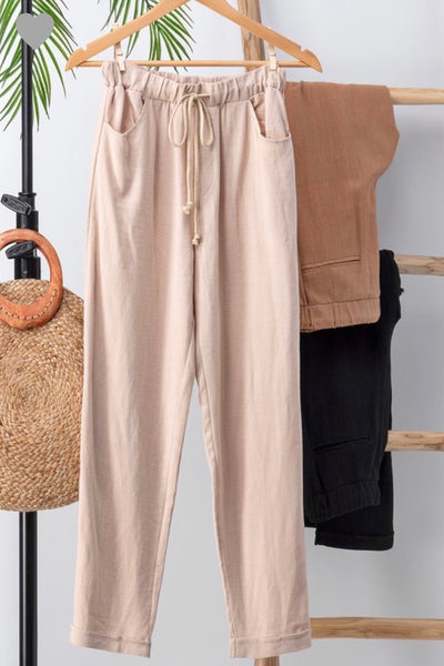 PREORDER Sienna Cargo Pants