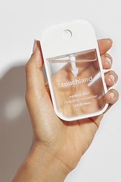 Touchland Hand Sanitizer