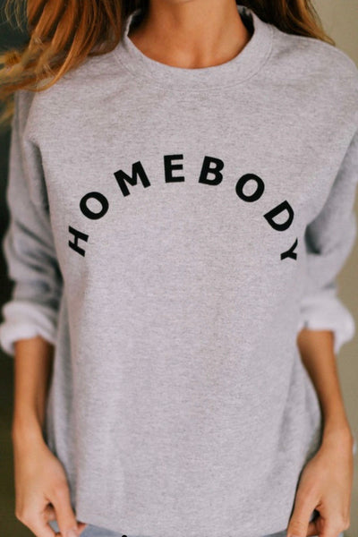 PREORDER Homebody Sweater