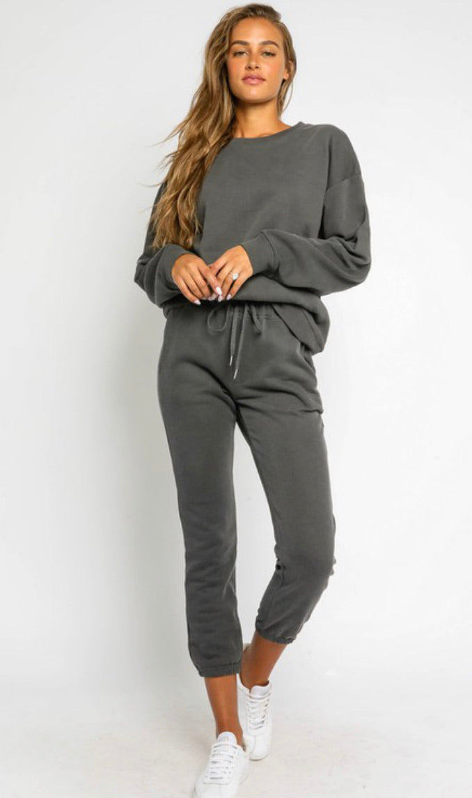 Morgan Sweatsuit