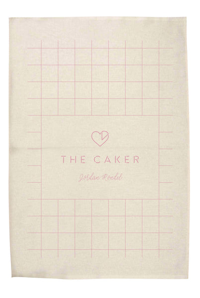 Free Tea Towel *PLEASE ADD TO YOUR CART TO CLAIM - ONE PER ORDER ONLY*
