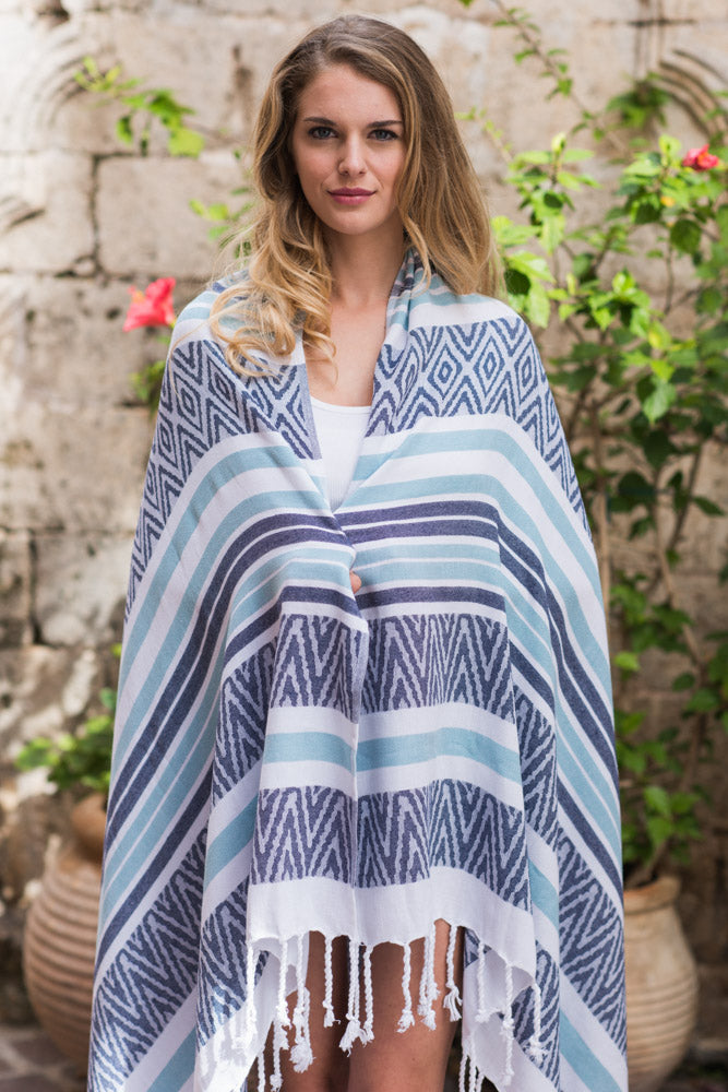 Cabanas Turkish Towel