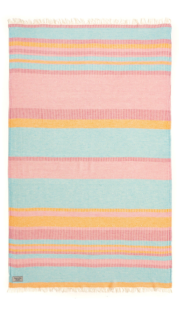 Strata Candyland Turkish Towel