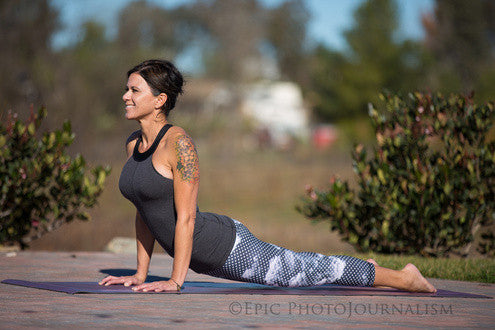November 5 | Bootie Camp Yoga® Class