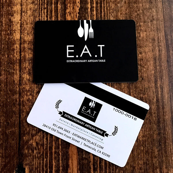 EAT Gift Cards