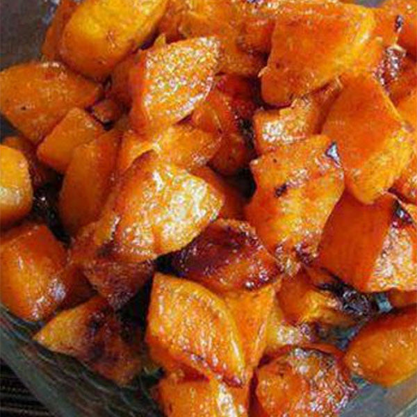 Thanksgiving Dinner to Go Side (Yams)
