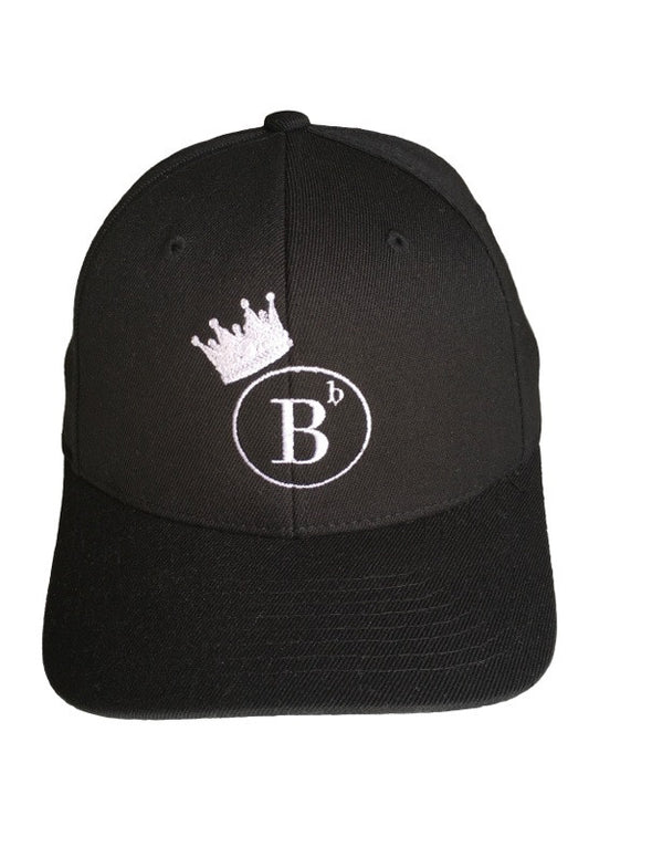 Bbrilliant Logo Baseball Caps (Men's) www.DreamIam.com