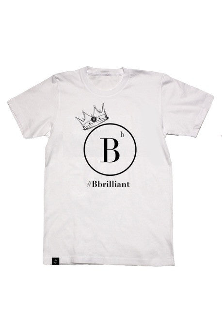 """B"" ELEMENT MENS TEE (AVAILABLE TO SHIP)"