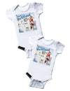 Brilliant Baby Onesies for I'm A Brilliant Little Black Boy! SOLD OUT!!