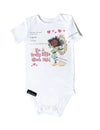 PRETTY BABY ONESIES for I'M A PRETTY LITTLE BLACK GIRL! SOLD OUT!!