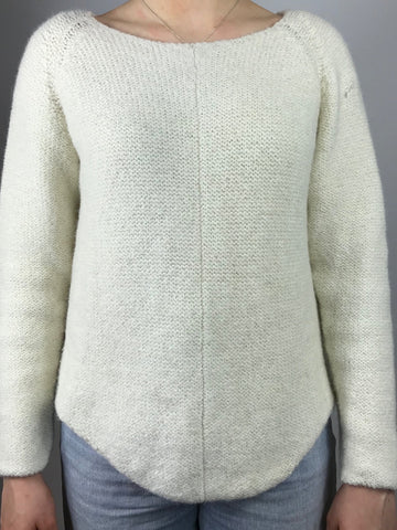ESENCIA Sweater Cathy IVORY