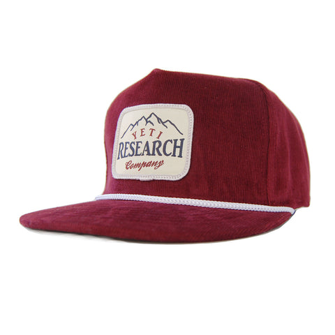 Yeti Research Co. - Jackson Cord