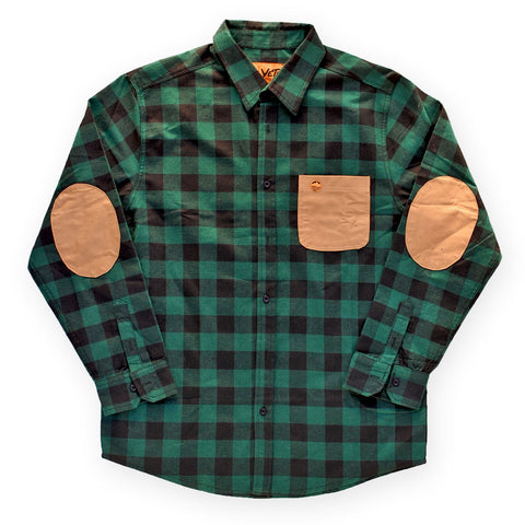 Yeti Research Co. - Field Flannel