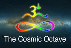 Hans Cousto's The Cosmic Octave
