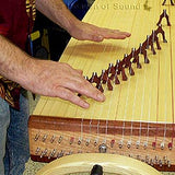 Learn how to play Monochord, Sound Bed and KoTaMo