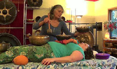 Certicifaction Traing 2018 - Sound Vibrational Healing Practitioner & Therapist