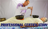 Professional Sound Healing Certification Programs at the Sound Healing Academy Heaven of Sound