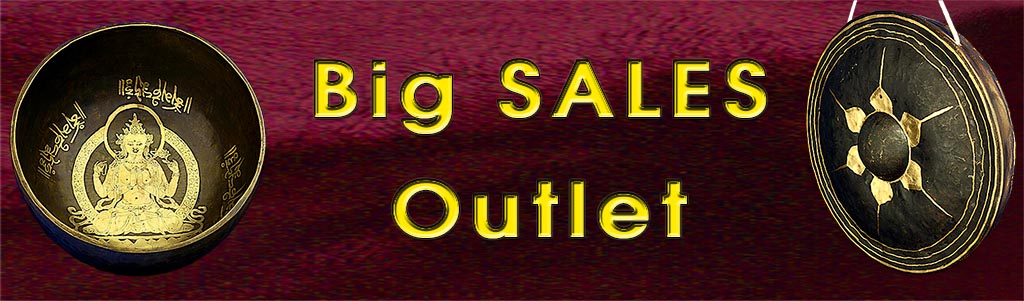 Heaven of Sound Big Sales Outlet
