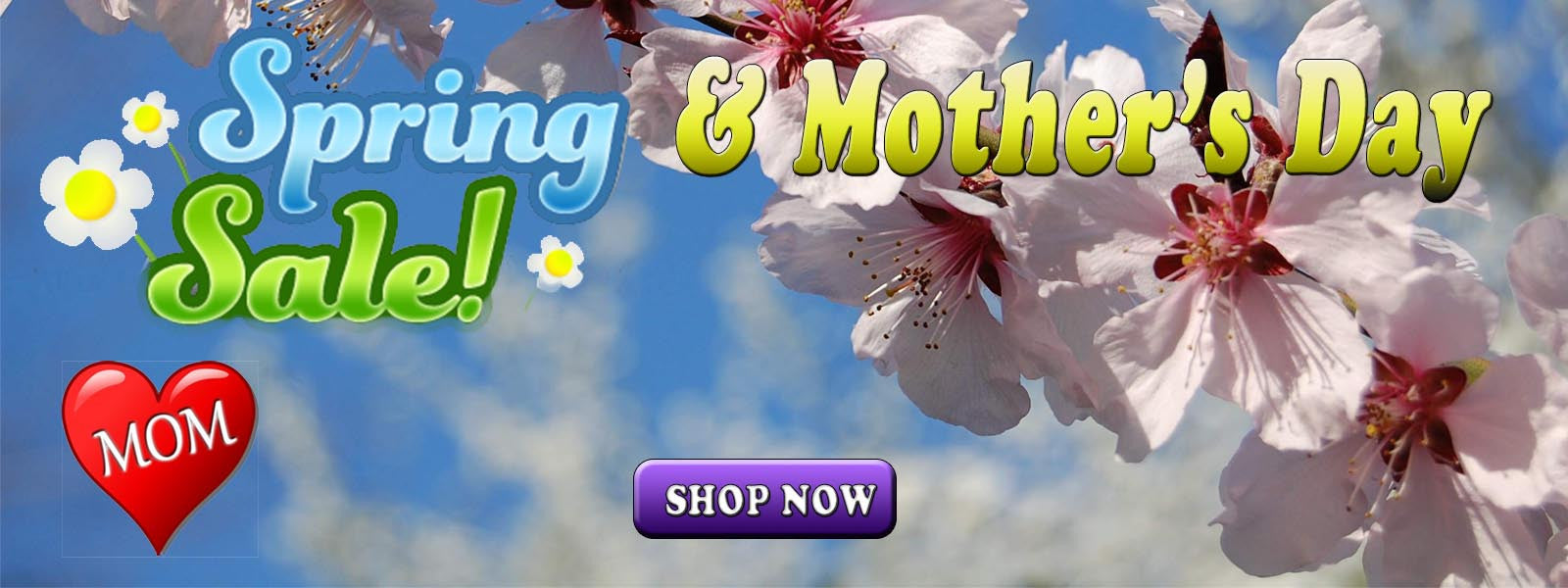 Happy Mother's Day Sale - Heaven of Sound 2019