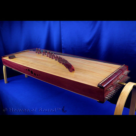 Custom made KoTaMo with Pentatonic scale, handcrafted at Heaven of Sound