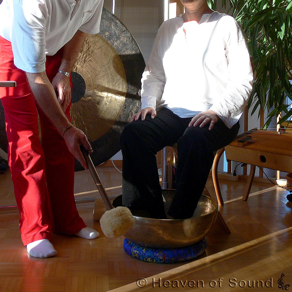 Sound Healing Practitioner Professional Certification Heaven Of Sound