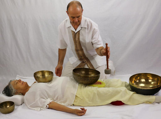 Certified Sound Healing Practitioner - Upgrade Professional Education at Heaven of Sound - 1