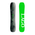 NEW Lago Snowboards Double Barrel