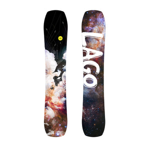 Lago Snowboards Open Road