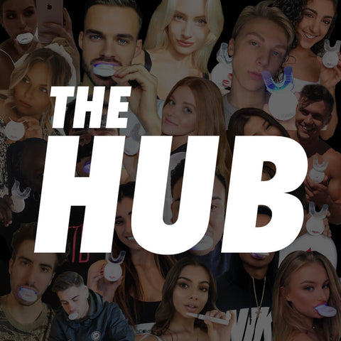 What is The Hub?