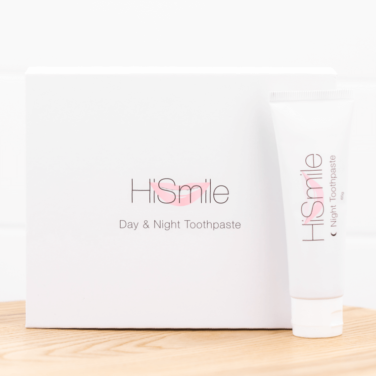Shop the Day & Night Toothpaste