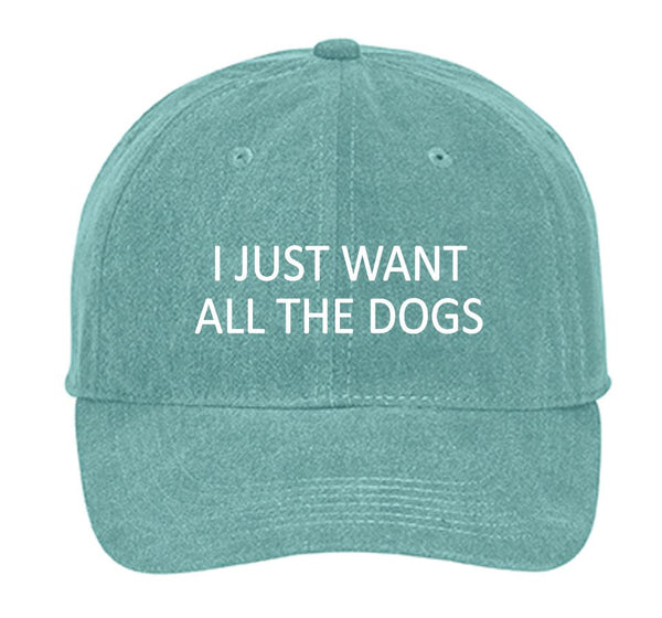 All the Dogs Hat