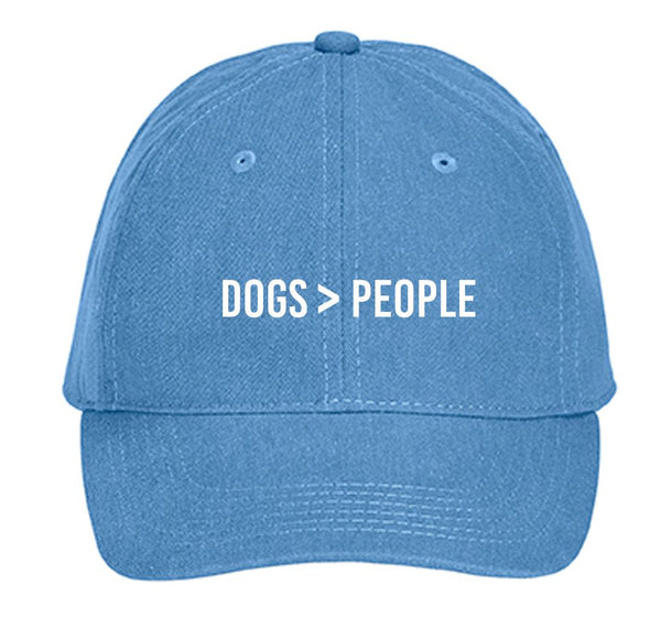Dogs over People Hat