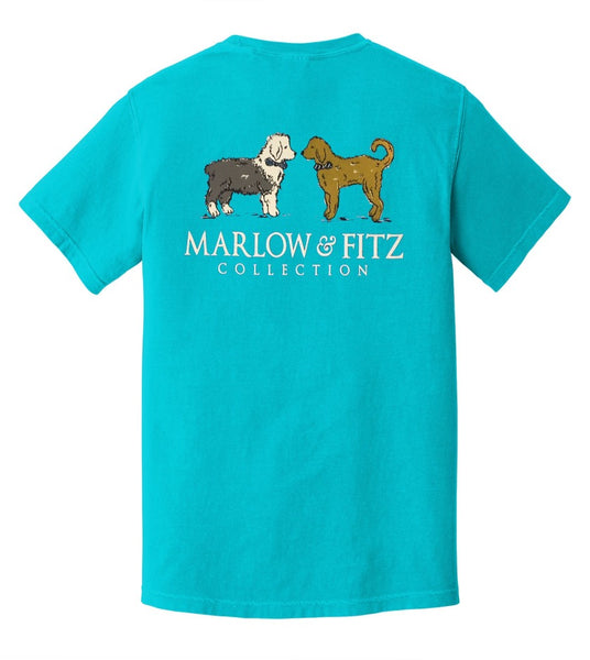 Marlow and Fitz Tee