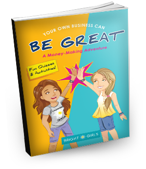 "Big Bulk Discount: FIVE Copies of ""Your Own Business Can Be Great""  **Free Shipping**"