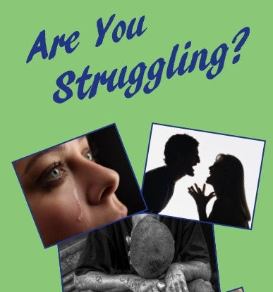 Are You Struggling? - Verity & Charity Publications