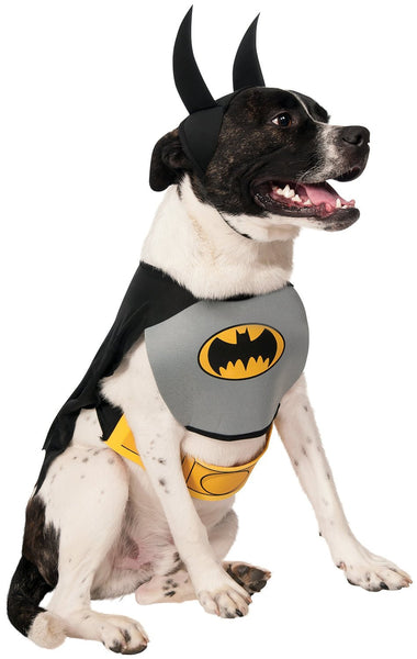 Batman dog costume - Dogs Make Me Happy - 1