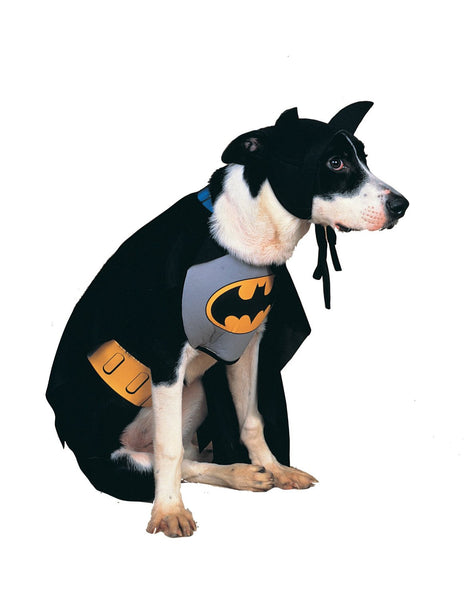 Batman dog costume - Dogs Make Me Happy - 2