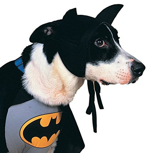 Batman dog costume - Dogs Make Me Happy - 3