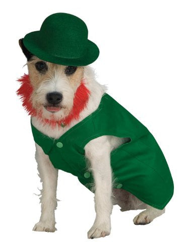 Irish leprechaun dog costume - Dogs Make Me Happy - 1
