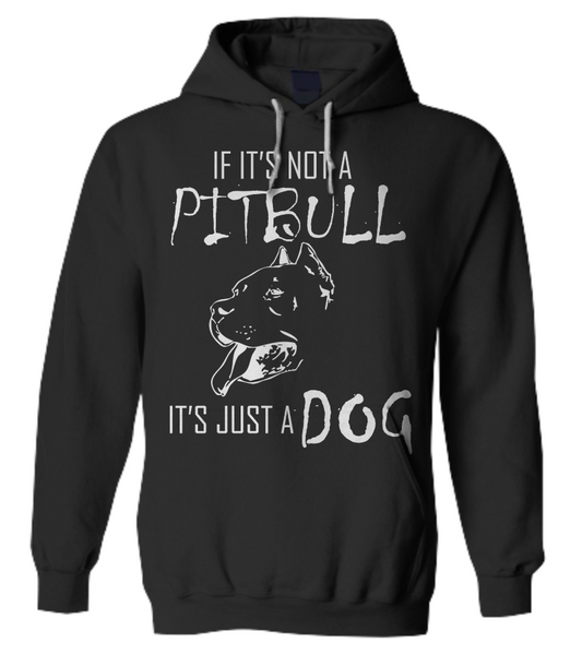 If It's Not A Pit... - Dogs Make Me Happy - 9
