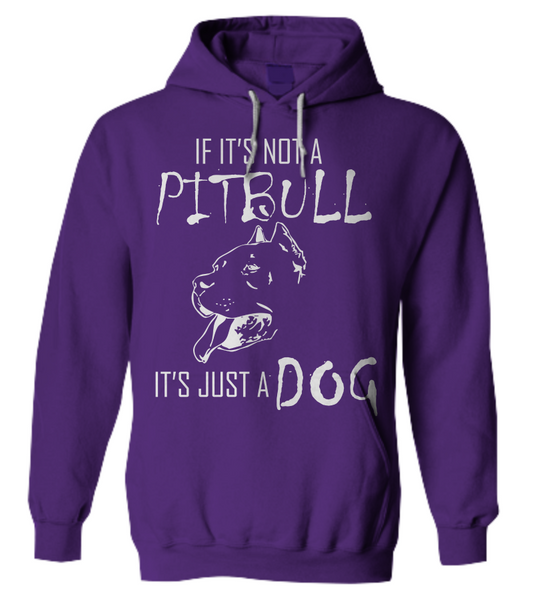 If It's Not A Pit... - Dogs Make Me Happy - 12